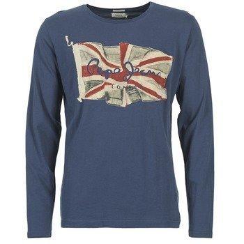 Pepe Jeans FLAG LOGO pitkähihainen t-paita