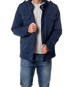 Pepe Jeans Grab Jacket 551 Blue