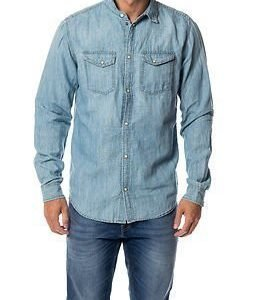 Pepe Jeans Hammond Light Blue Denim
