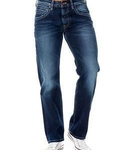 Pepe Jeans Jeanius Dark Blue