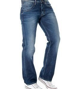Pepe Jeans Jeanius Medium Blue