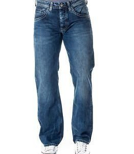 Pepe Jeans Jeanius Medium Blue Denim