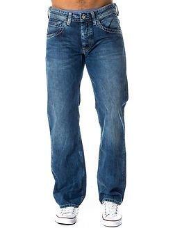 Pepe Jeans Jeanius Medium Blue Denim