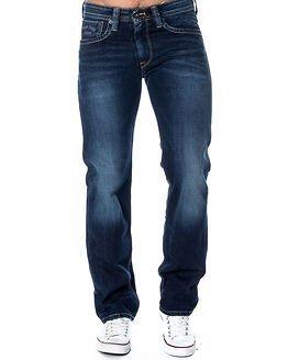 Pepe Jeans Kingston Zip Dark Blue