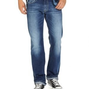 Pepe Jeans Kingston Zip Farkut