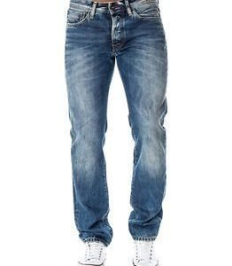 Pepe Jeans Men Edition Pant Blue Denim