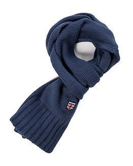 Pepe Jeans New Ural Scarf Navy