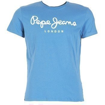 Pepe Jeans ORIGINAL STRECH lyhythihainen t-paita