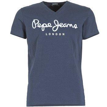 Pepe Jeans ORIGINAL V STRECH lyhythihainen t-paita