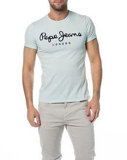Pepe Jeans Original Stretch Pacific Blue