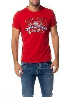 Pepe Jeans Richmonds Factory Red