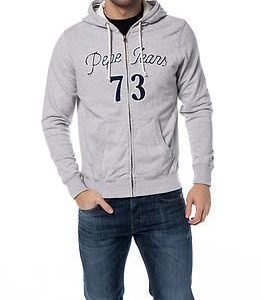 Pepe Jeans Rudy New Grey