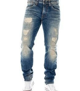 Pepe Jeans Russel Destroyed Blue