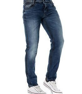 Pepe Jeans Spike Dark Blue Denim