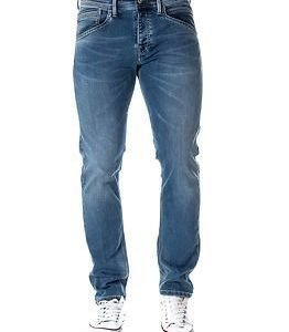 Pepe Jeans Track Blue Denim