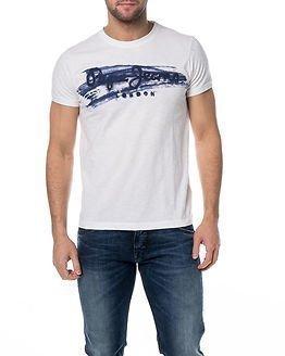 Pepe Jeans Waterloo Optic White