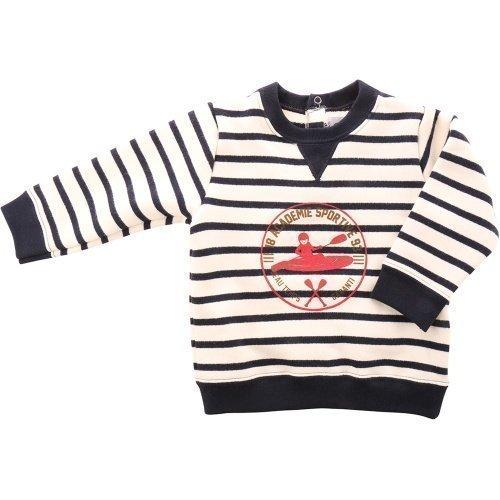 Petit Bateau Sweatshirt Red