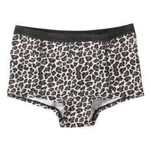 Petite Secrets Bokserit Leopardi