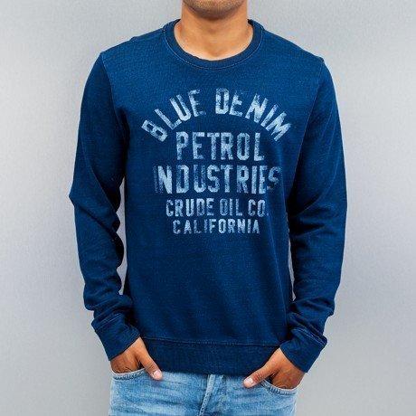 Petrol Industries Pusero Sininen