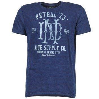 Petrol Industries T-SHIRT SS R-NECK lyhythihainen t-paita