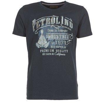 Petrol Industries TSHIRT TLR735 lyhythihainen t-paita