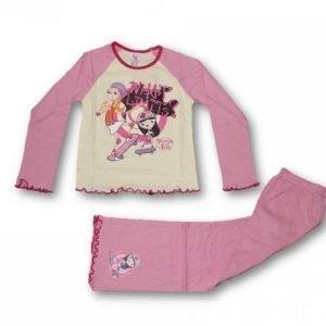 Phineas and Ferb Pyjamas 104/110