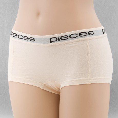 Pieces Alusasu Beige