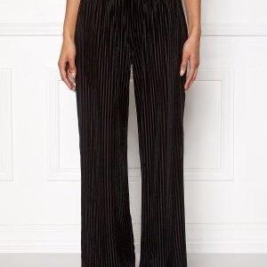 Pieces Daniella pants Black