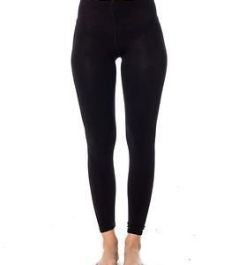 Pieces Edna Leggings Black