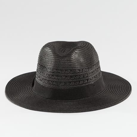 Pieces Hattu Musta