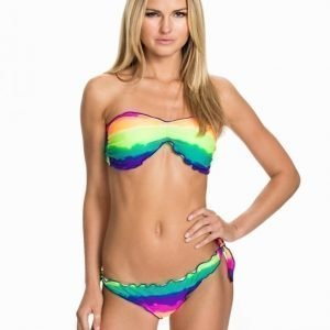 Pieces Hawaii Bandeau Top