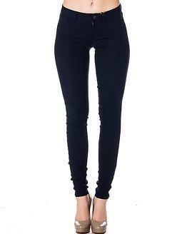 Pieces Just Wear R.M.W. Legging Navy Blazer