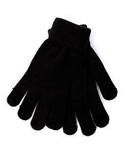 Pieces New Buddy Smart Glove Black