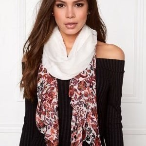 Pieces Pahny long scarf Papyrus