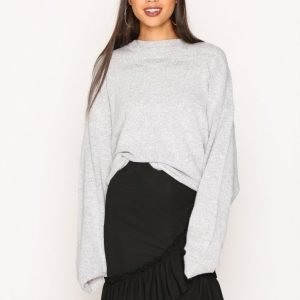 Pieces Pcgrace Skirt D2d Midihame Musta