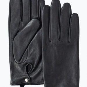 Pieces Rarla Glove Nahkakäsineet