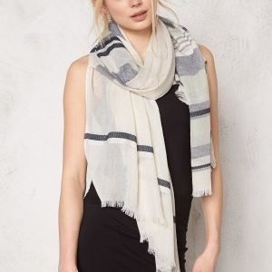 Pieces Tabesha long scarf Reseda