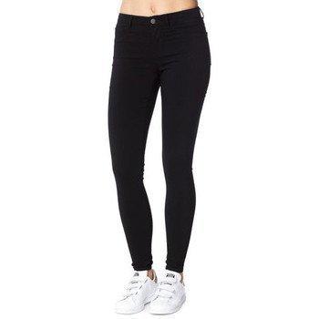 Pieces leggingsit 5-taskuiset housut