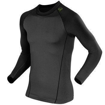 Pierre Robert For Men Baselayer Long Sleeve