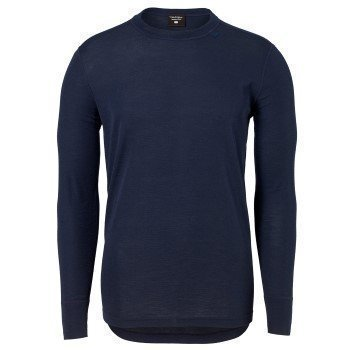 Pierre Robert For Men Sport Wool Long Sleeve