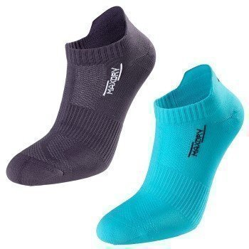 Pierre Robert Low Cut Socks Men 2 pakkaus