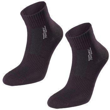 Pierre Robert Mid Cut Socks Men 2 pakkaus
