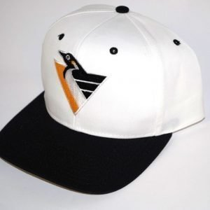 Pittsburgh Penguins Cap -NHL keps -