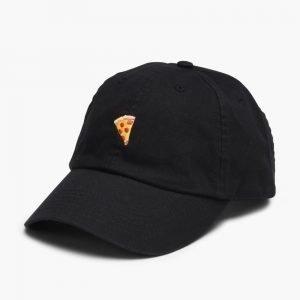 Pizza Skateboards Emoji Delivery Hat