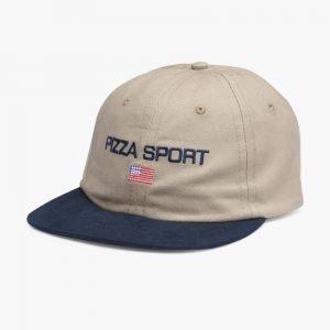 Pizza Skateboards Pizza Sport Hat