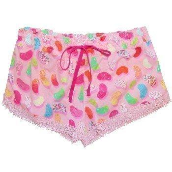 Pj Salvage Flannel Shorts