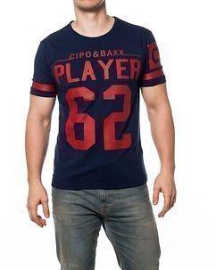 Player62 Navy Blue