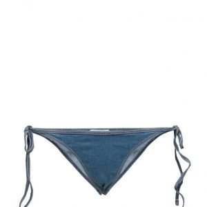 Please Jeans 02783004b-Denim bikinit