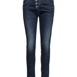 Please Jeans 4b Classic Jog. Blue Denim skinny farkut
