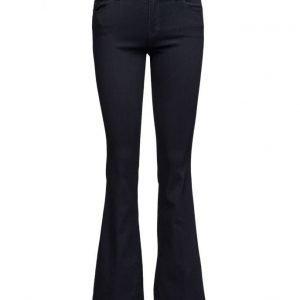 Please Jeans Chika-Normal Wash leveälahkeiset farkut